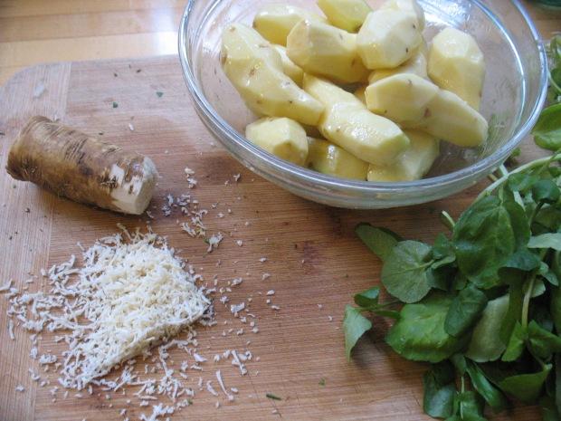 fresh-horseradish-grated
